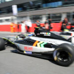Interview With Nick Leventis, Racing Driver And Founder Of Strakka Racing 11