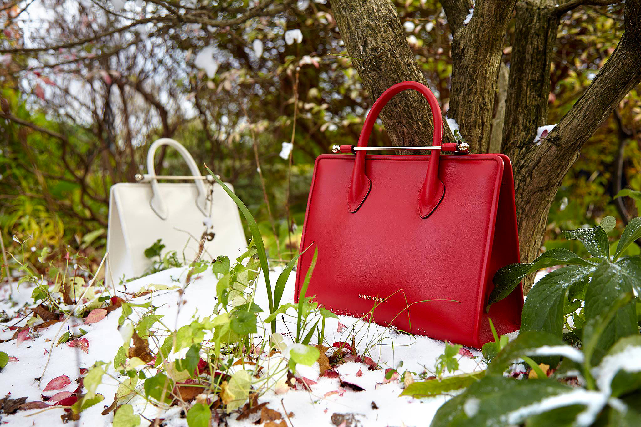 "Strathberry – The Scottish Luxury Brand ""Bagging"" The Best Reviews"