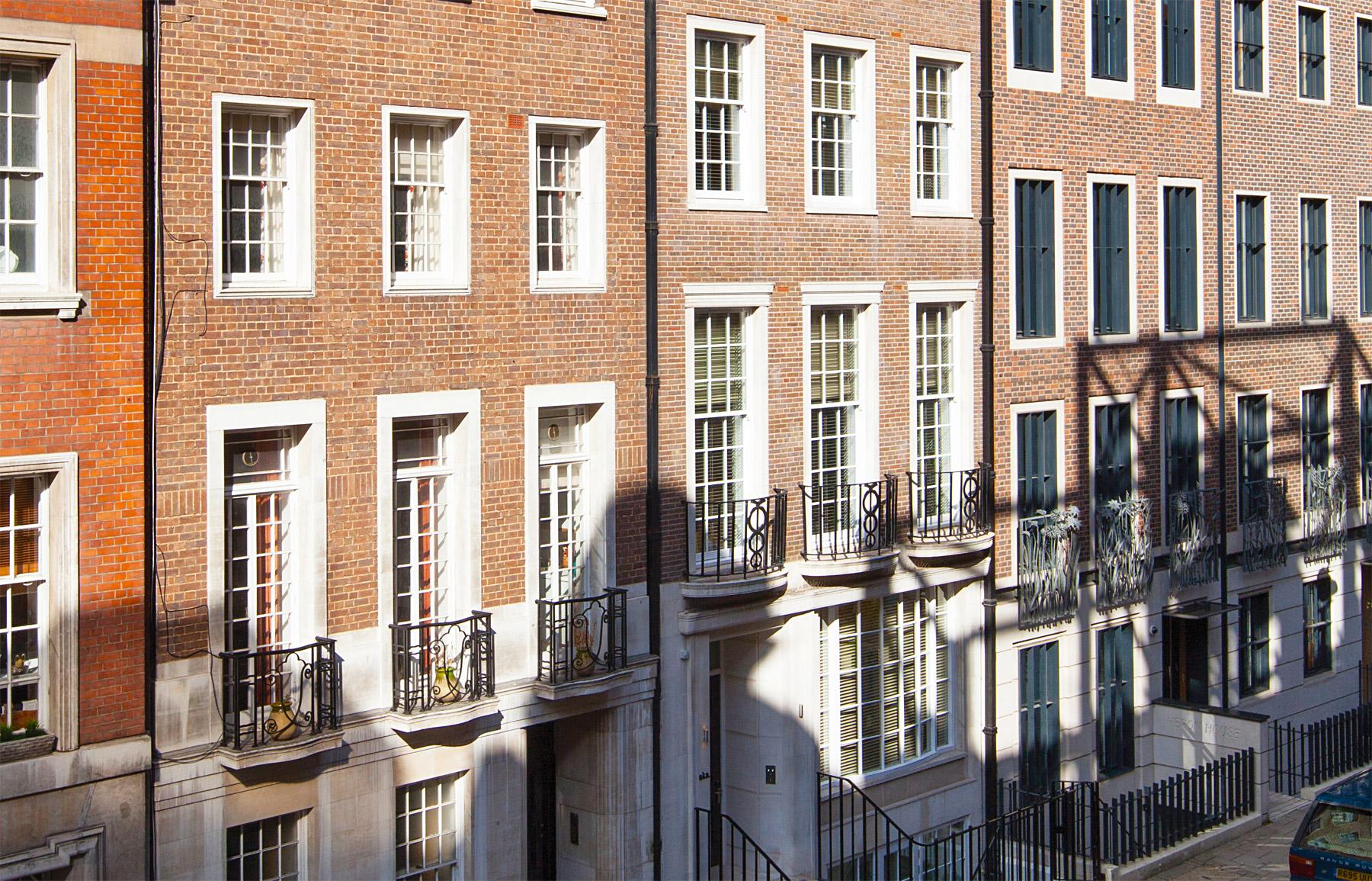 Residing In Luxury At London's AKA Marylebone