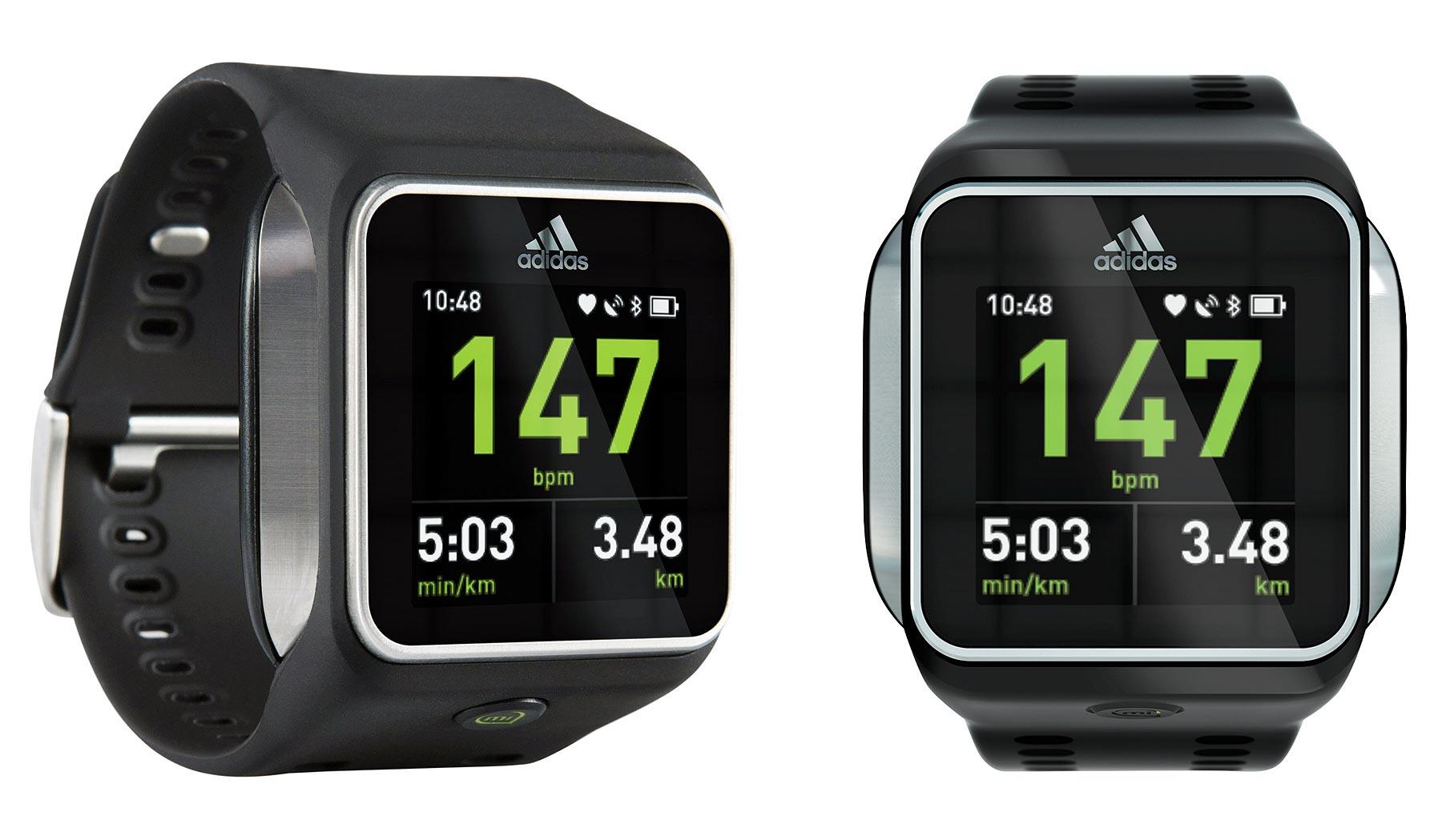 Adidas miCoach Smart Run