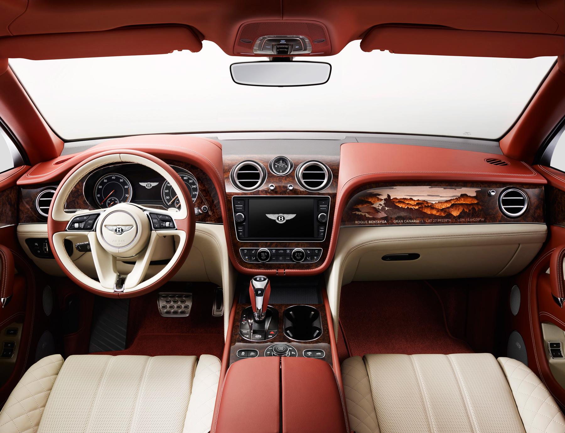 Bentley Motors Displays Luxury, Performance And Bespoke Craftsmanship In Beijing
