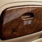 Bentley Motors Displays Luxury, Performance And Craftsmanship In Beijing 11