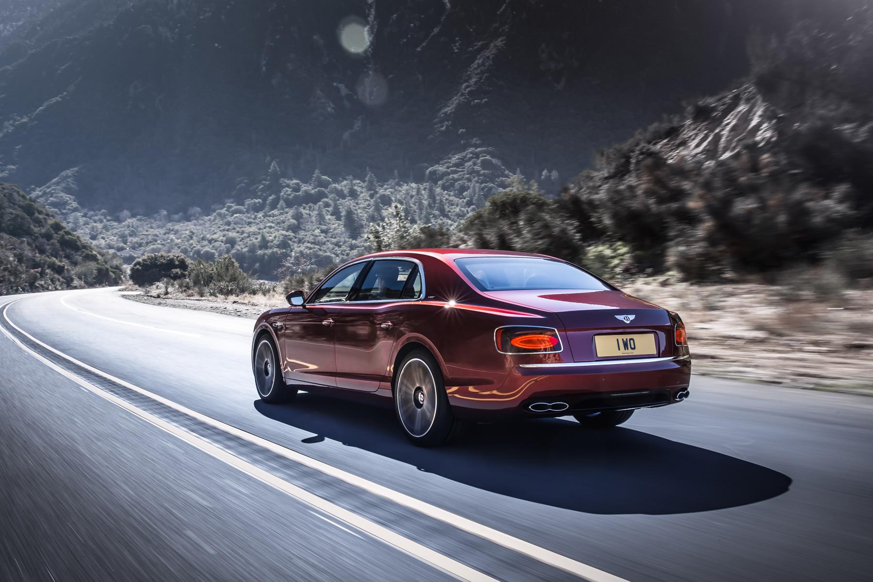 Bentley Motors Displays Luxury, Performance And Craftsmanship In Beijing 4