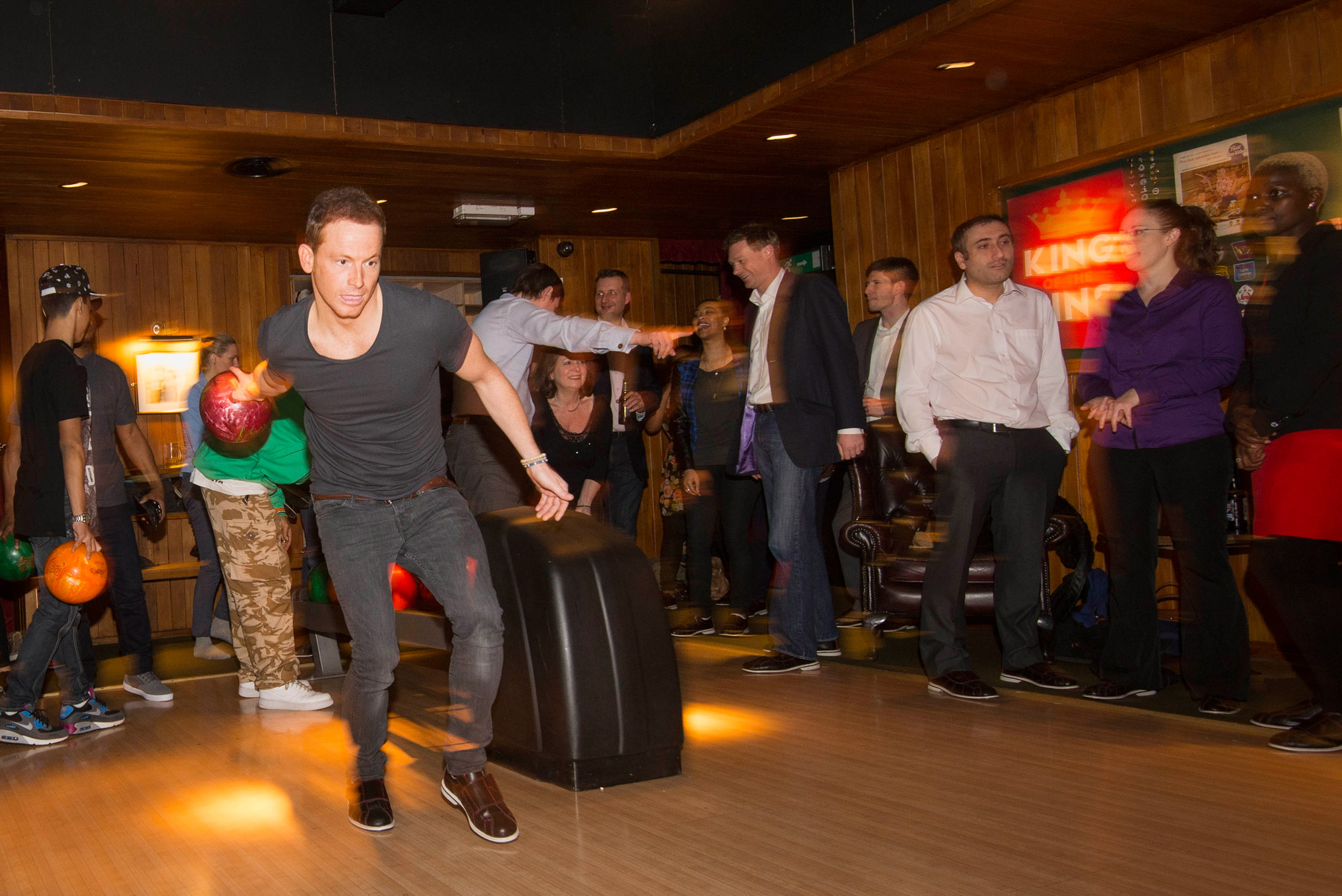 Brompton Fountain's Annual Bowling Tournament Rolls Up With Prizes Galore 8