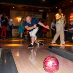 Brompton Fountain's Annual Bowling Tournament Rolls Up With Prizes Galore 14