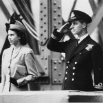 Cunard celebrates many happy returns of The Queen 3