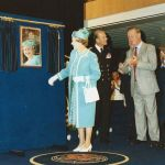 Cunard celebrates many happy returns of The Queen 8