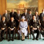 Cunard celebrates many happy returns of The Queen 10