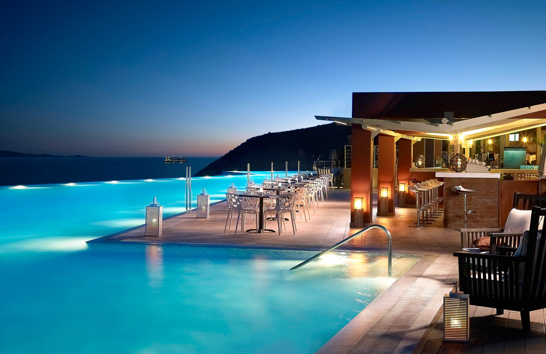 We Look At Some Of Europe's Most Inviting Hotel Pools