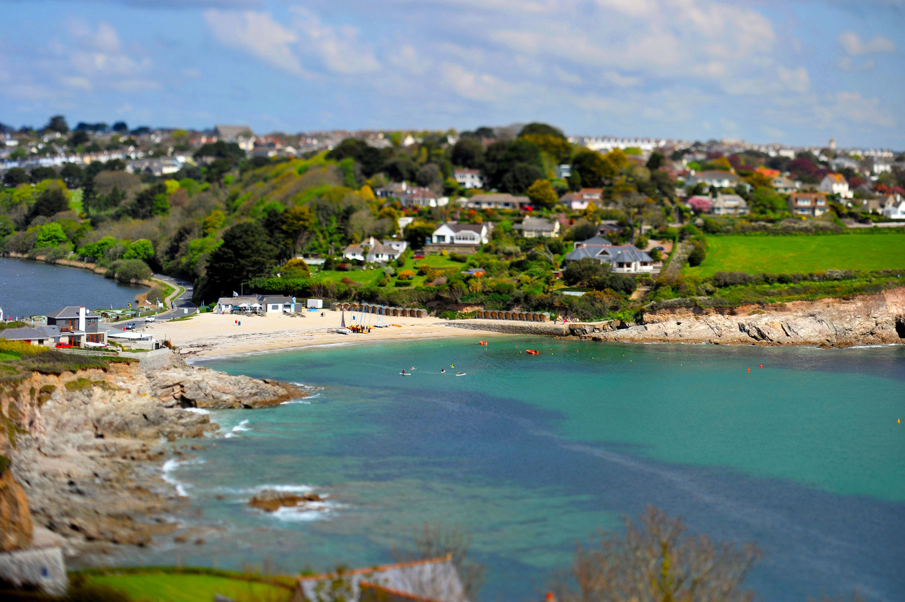 Merchants Manor Hotel And Spa On The South Cornish Coast At Falmouth 20