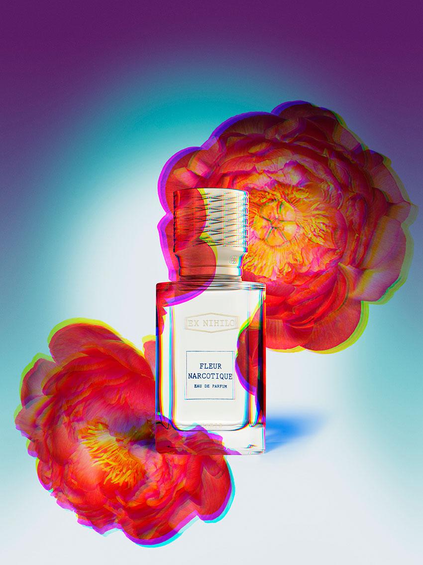Fleur Narcotique