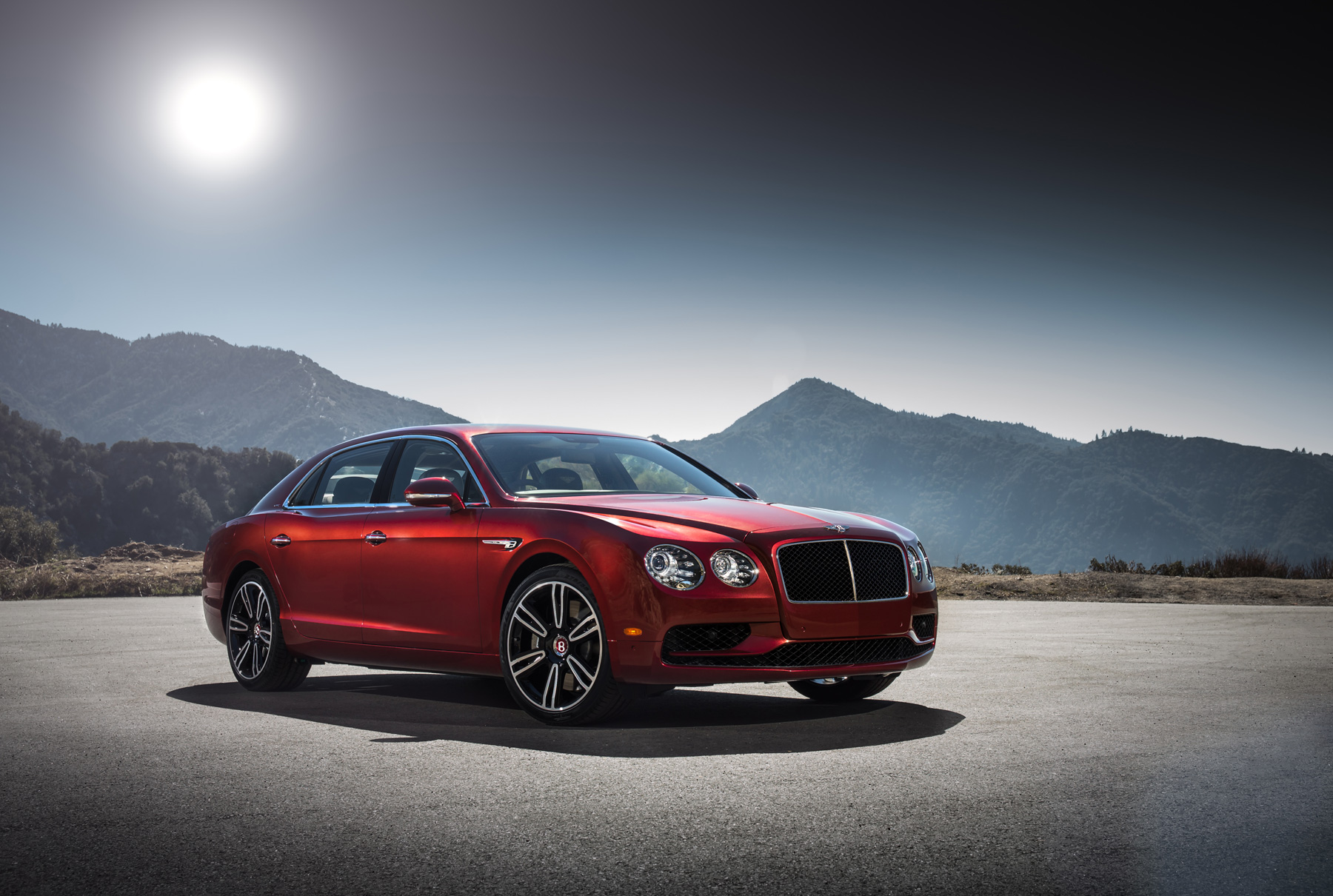 Bentley Displays Luxury And Bespoke Craftsmanship In Beijing