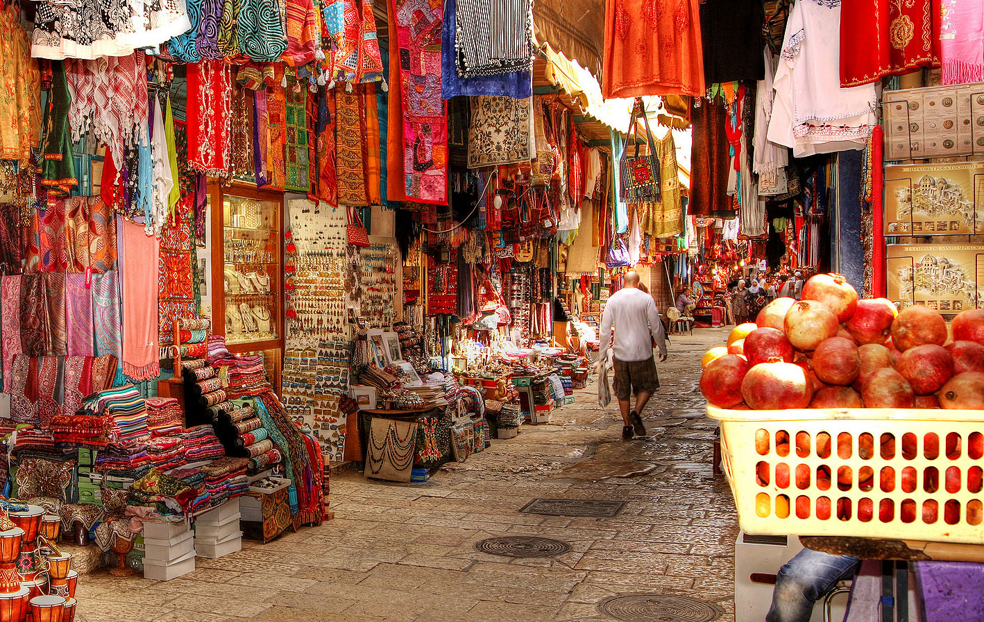 Israel: Land Of The Crusades – Part 2