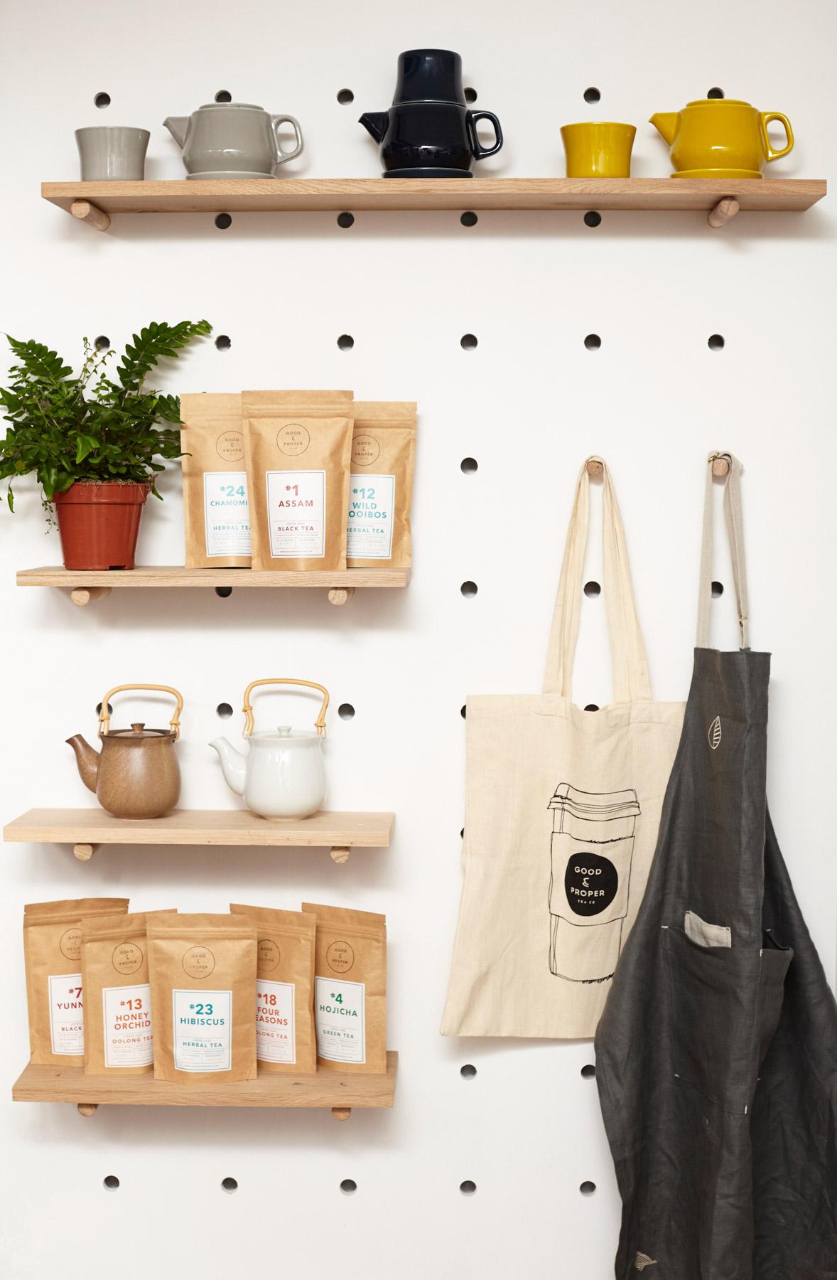 Good & Proper Tea To Bring More Expert Tea Making To London 3