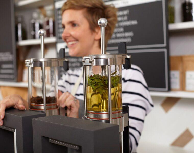 Good & Proper Tea To Bring More Expert Tea Making To London