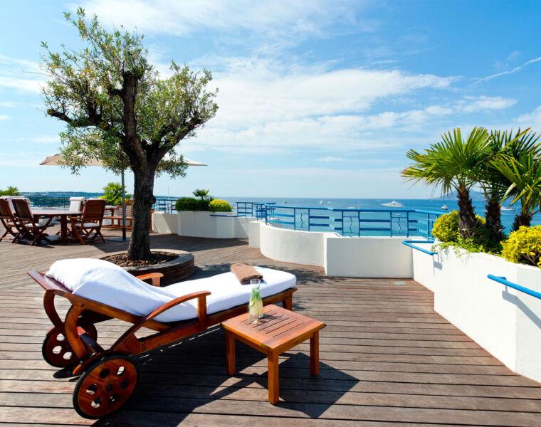 Interview with Alessandro Cresta, GM Of The Grand Hyatt Cannes Hotel Martinez