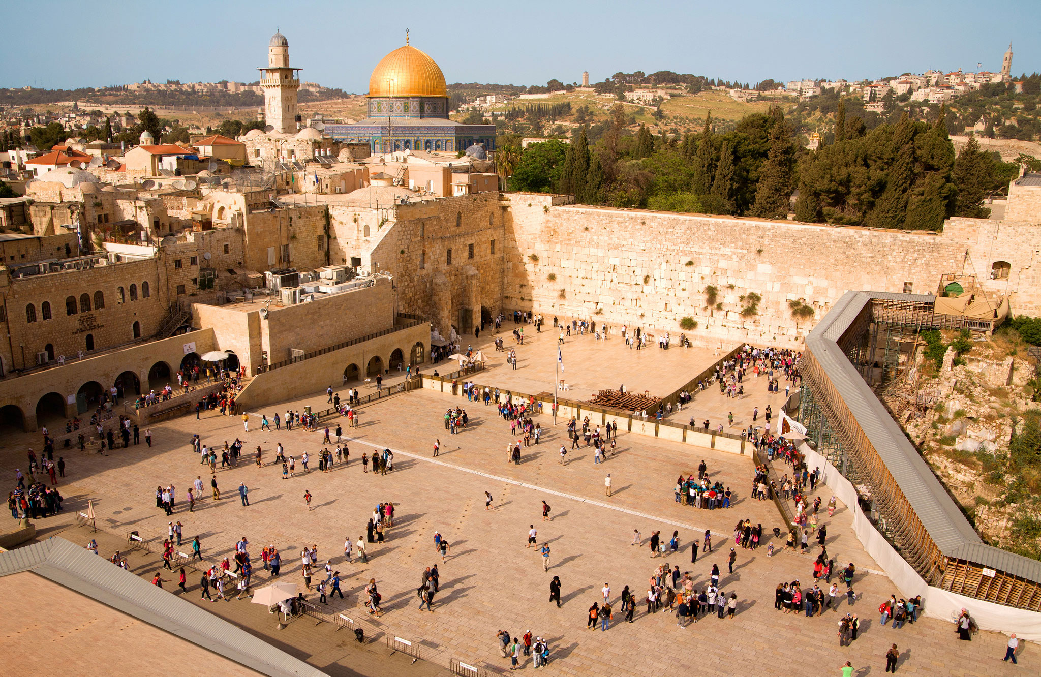 Israel: Land Of The Crusades – Part 2 10