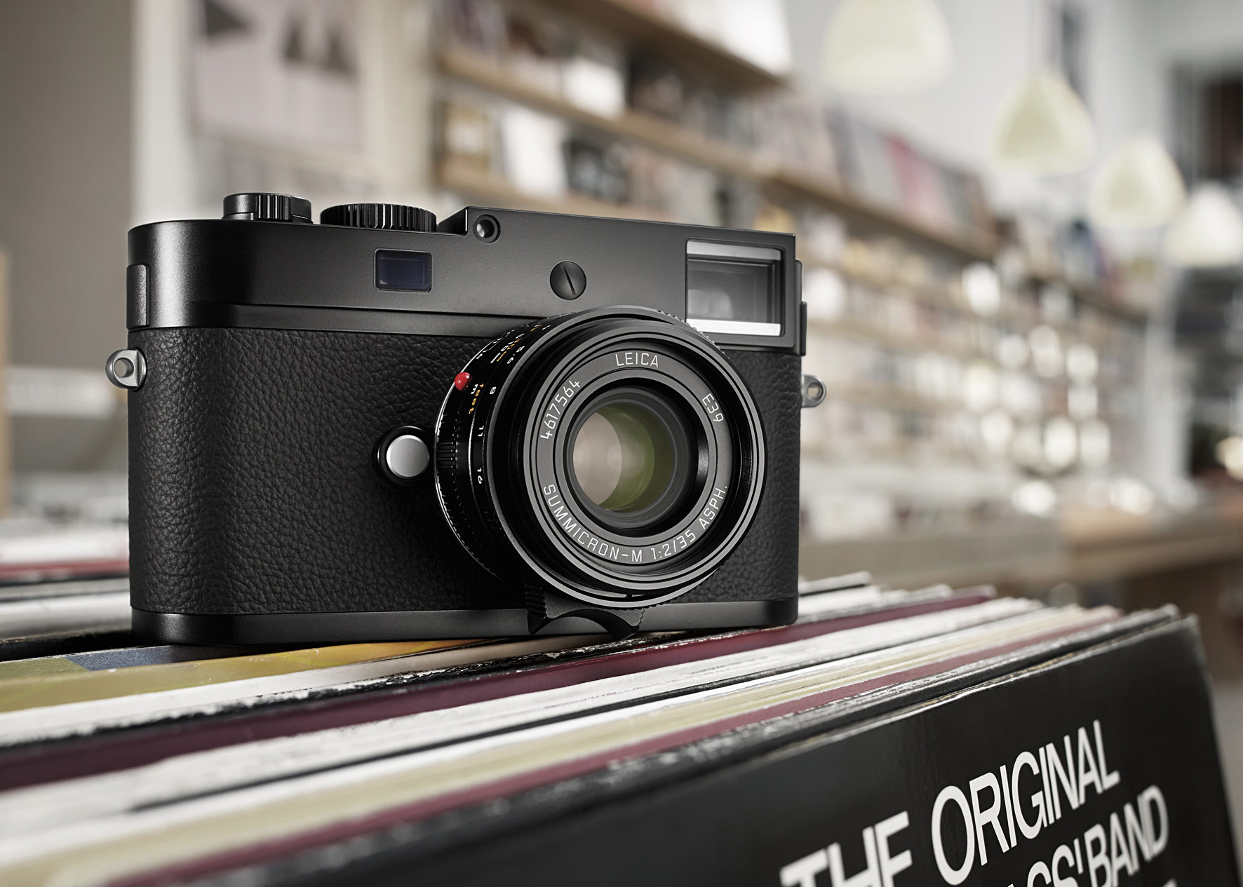 The New Leica M-D Focuses On The Absolute Essentials Of Photography