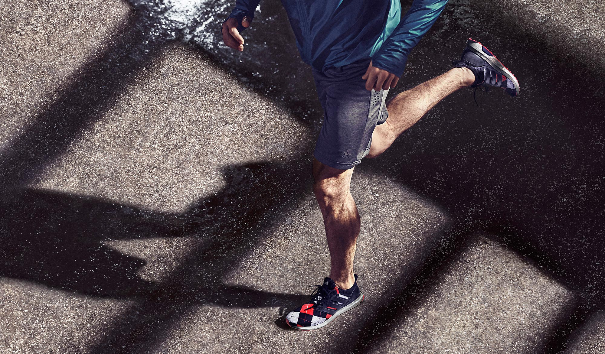 A Hand-picked Selection Of Fourteen Luxury Essentials Every Runner Needs