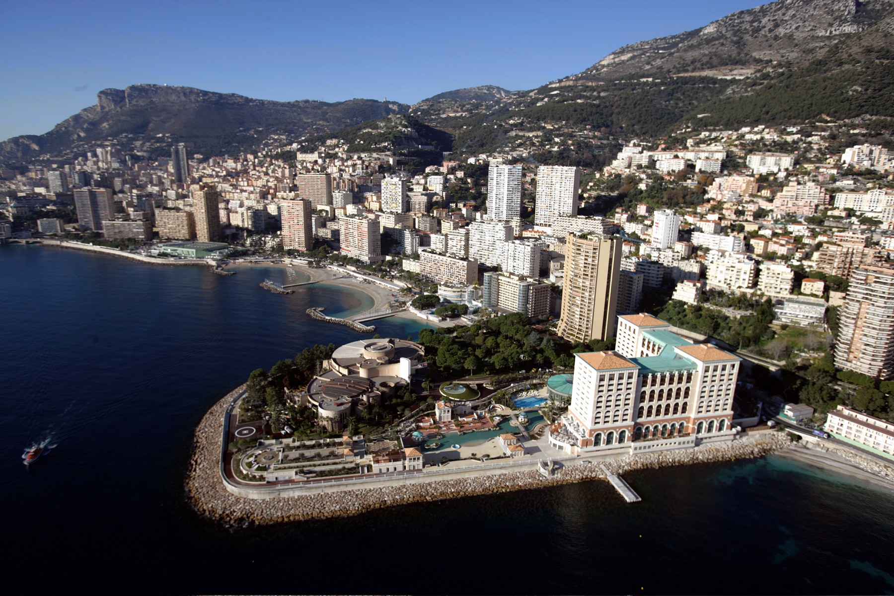 The Luxury World's Finest Minds Meet In Monaco 7