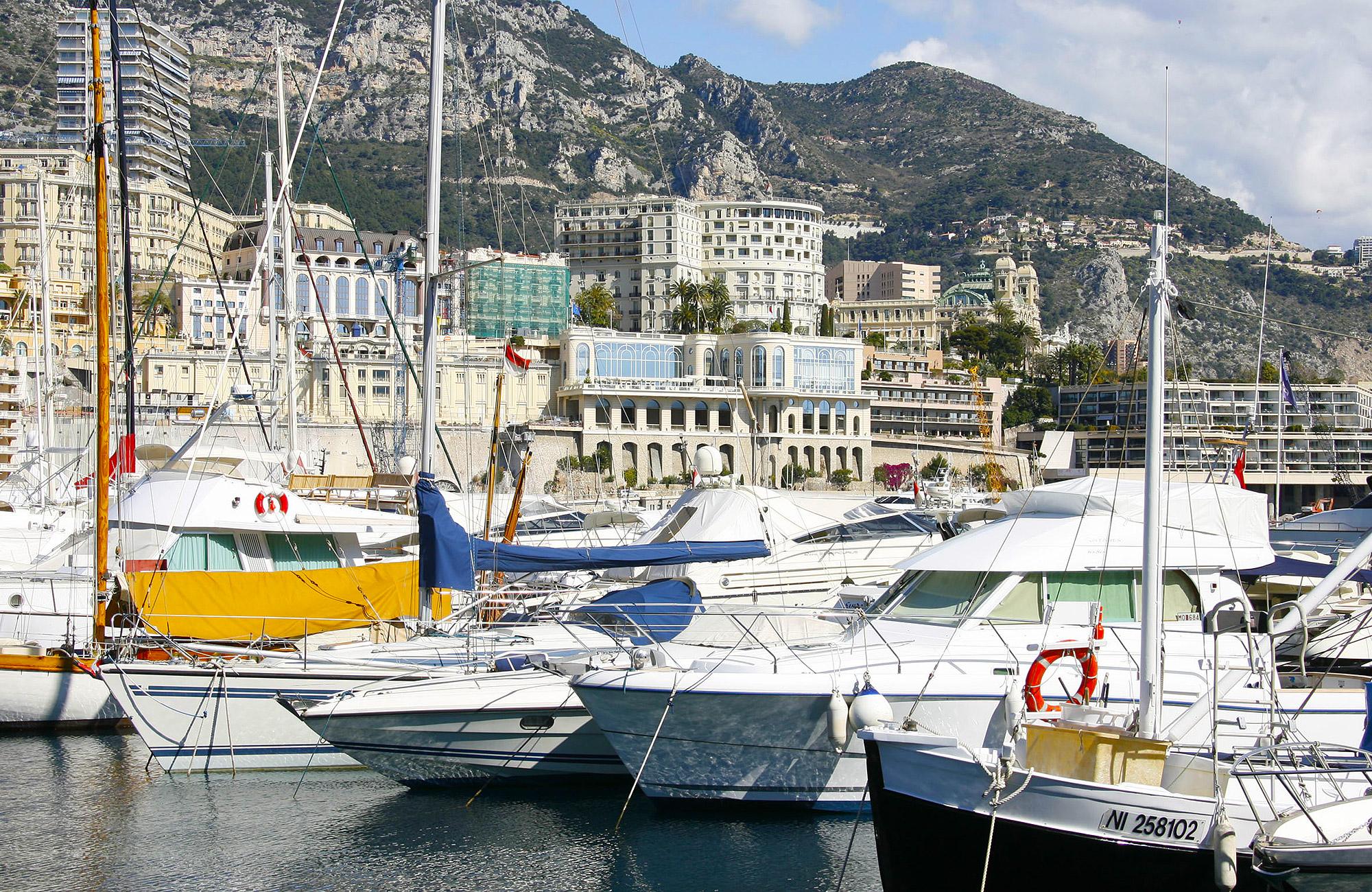 The Luxury World's Finest Minds Meet In Monaco