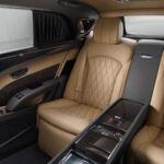 Bentley Motors Displays Luxury, Performance And Craftsmanship In Beijing 12