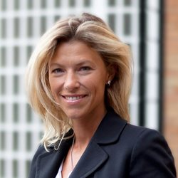 Nathalie Rémy of McKinsey