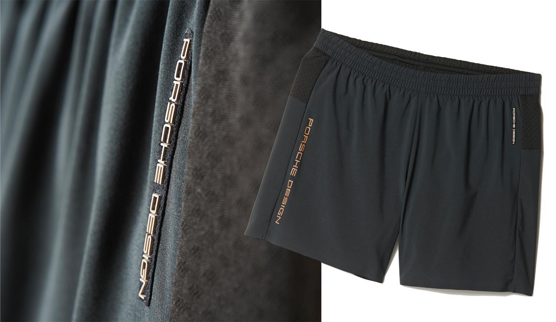 Porsche Design Sport By Adidas BS Shorts