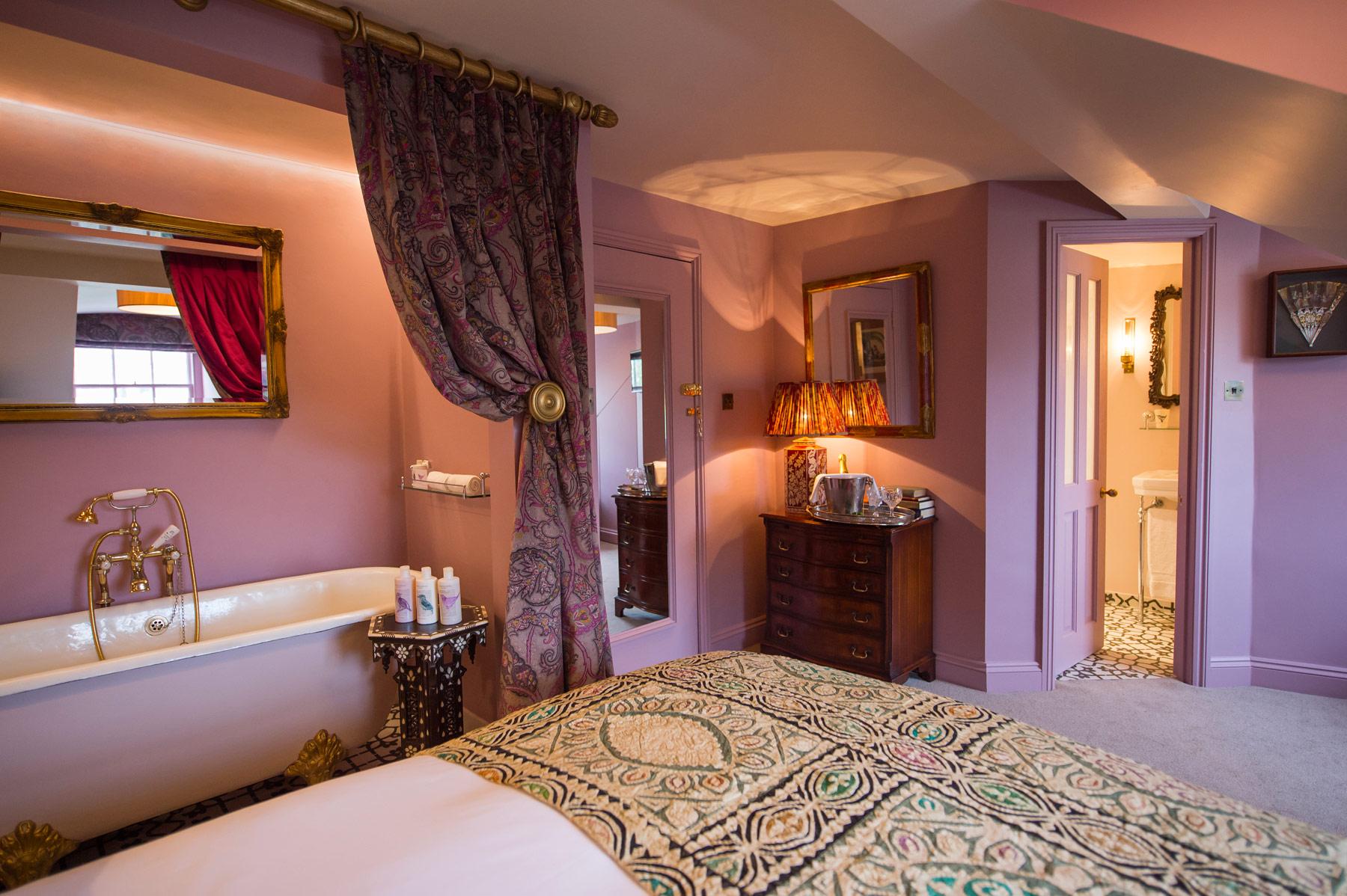 The Portobello Hotel -Photograph © Amy Murrell
