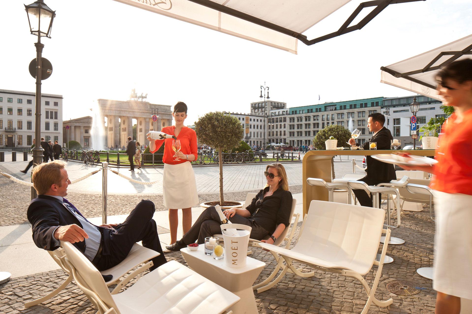 Jamie Ndah Experiences A Luxurious Stay In Beautiful Berlin 4