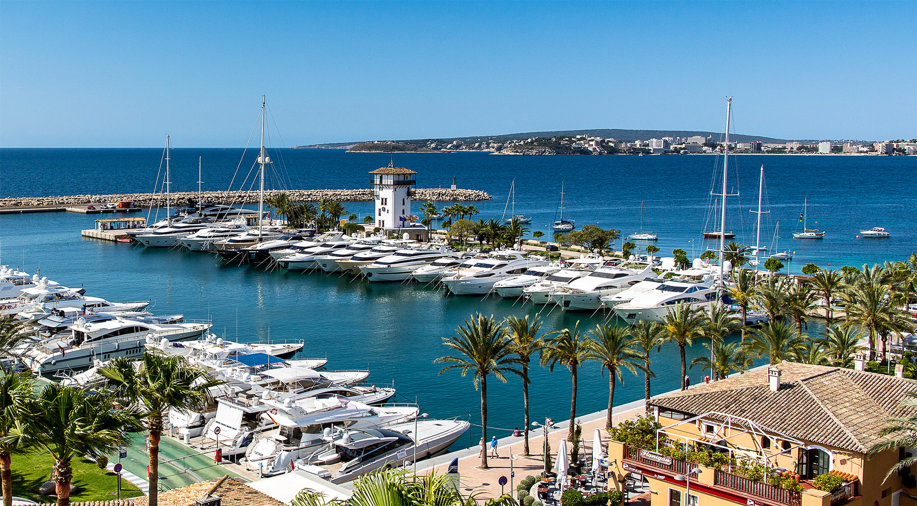 Puerto Portals – A Spanish Jewel Fit For A King