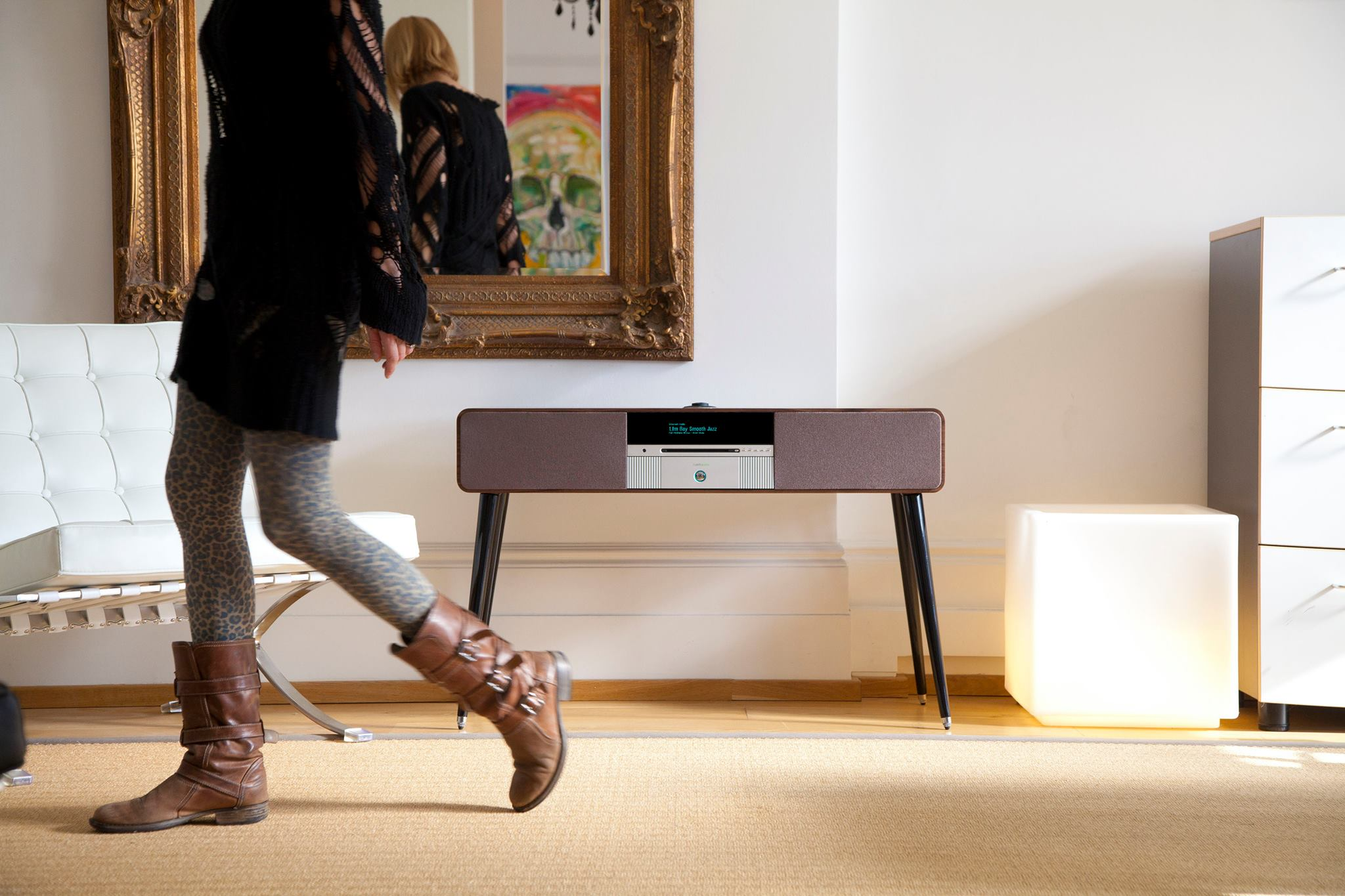 Ruark Audio continues to redefine the radiogram with its updated R7