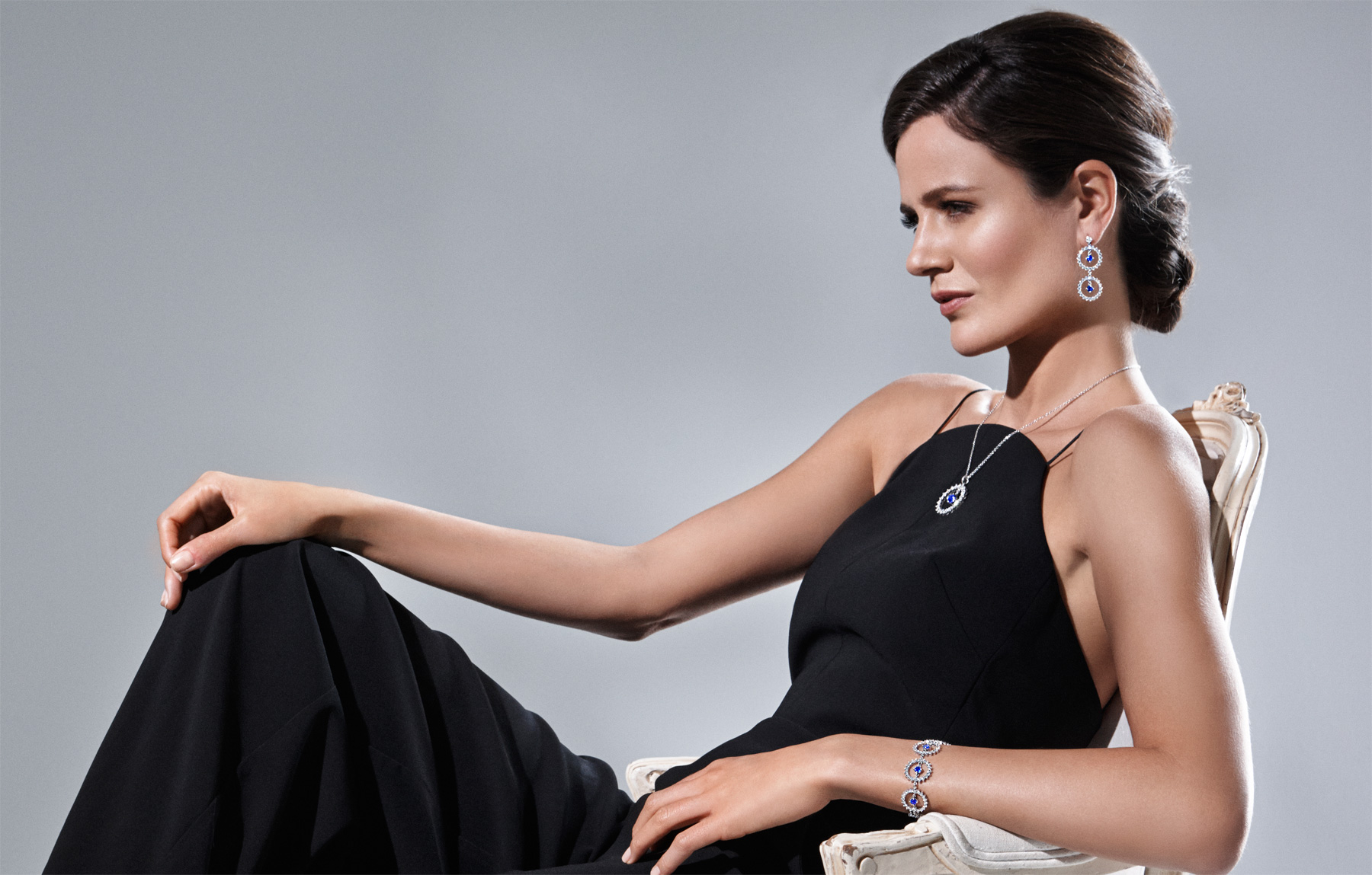 Shen London Launches Its Debut Fine Jewellery Collection