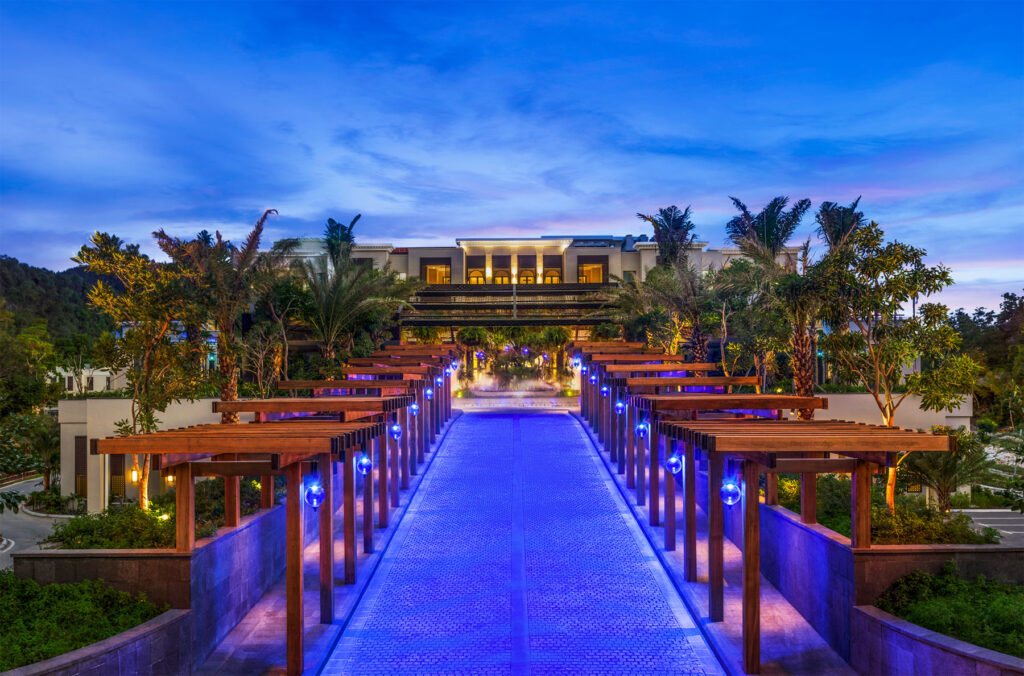 The St. Regis Langkawi – Paradise Found and Refined
