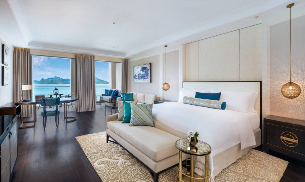 The St. Regis Langkawi – Paradise Found and Refined 1