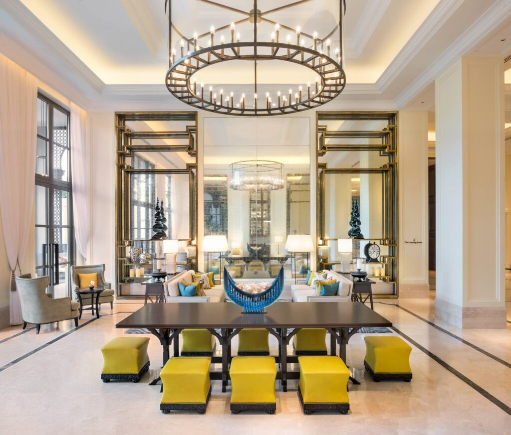 The St. Regis Langkawi – Paradise Found and Refined 3