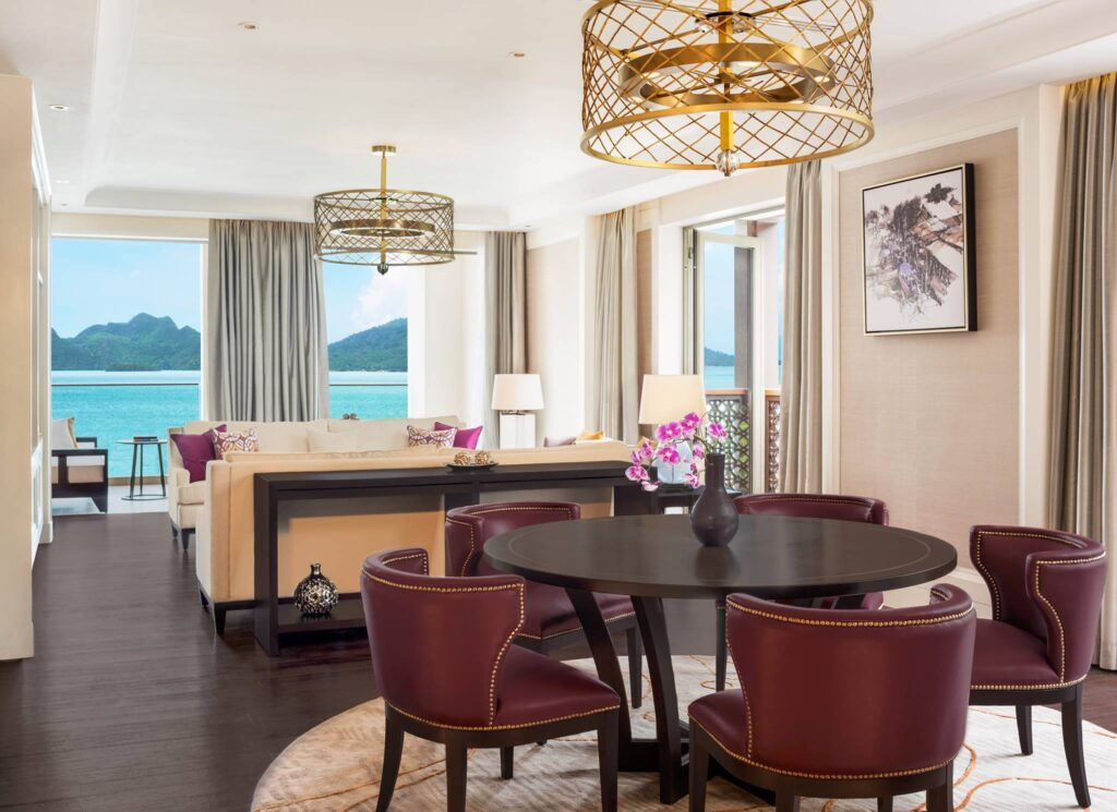The St. Regis Langkawi – Paradise Found and Refined 4