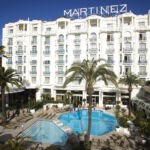 Interview with Alessandro Cresta, GM Of The Grand Hyatt Cannes Hotel Martinez 6