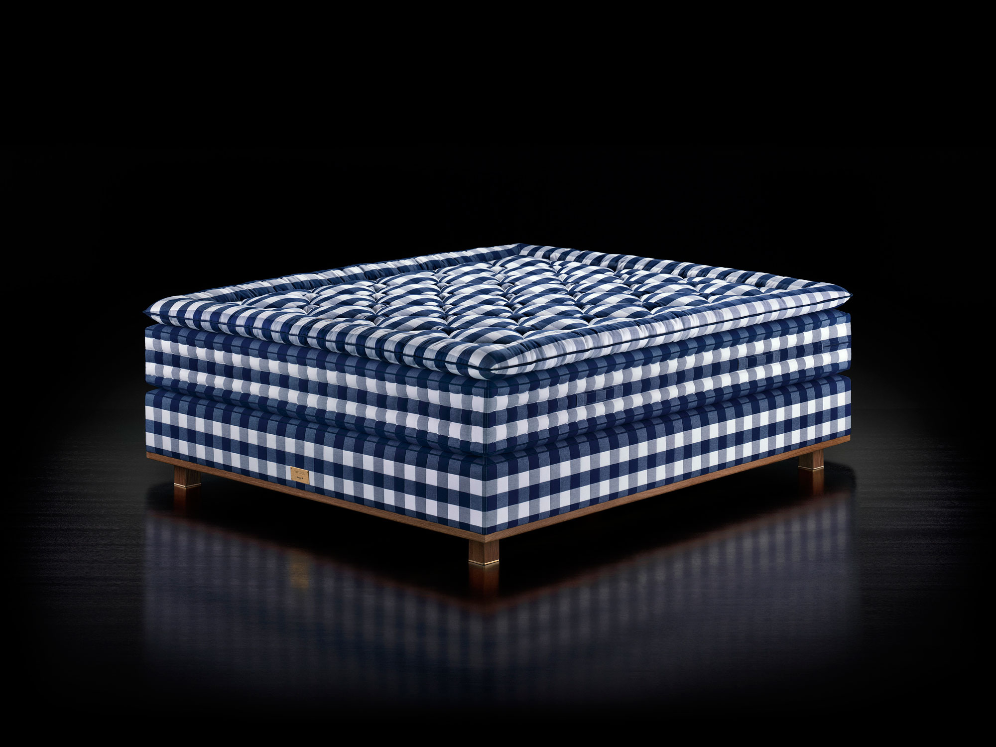 Is The H 228 Stens Vividus The World S Most Luxurious Bed