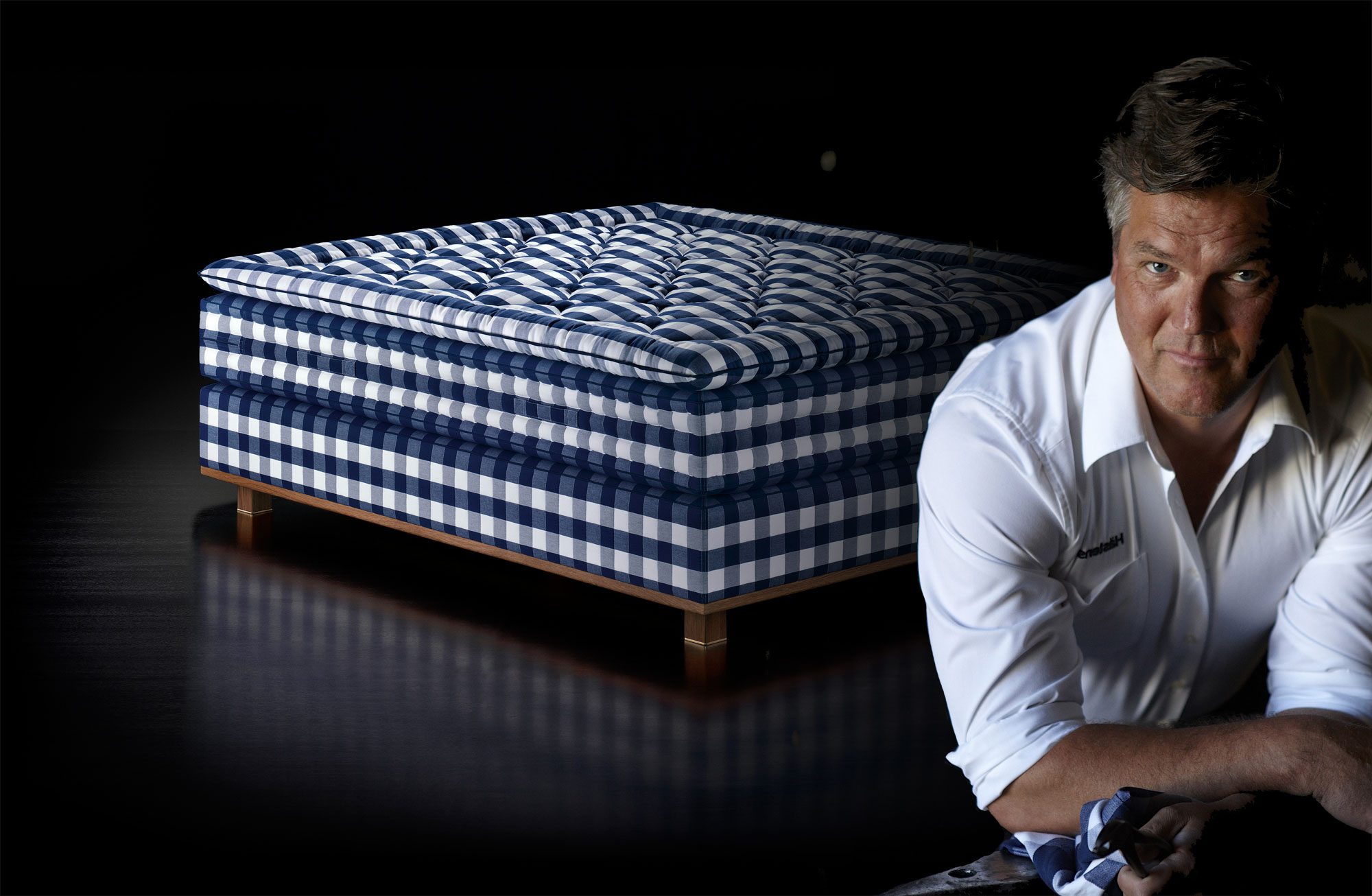 Is The Hästens Vividus The World's Most Luxurious Bed?