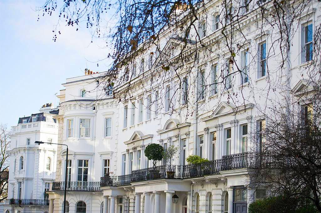 The Portobello Hotel In London's Notting Hill