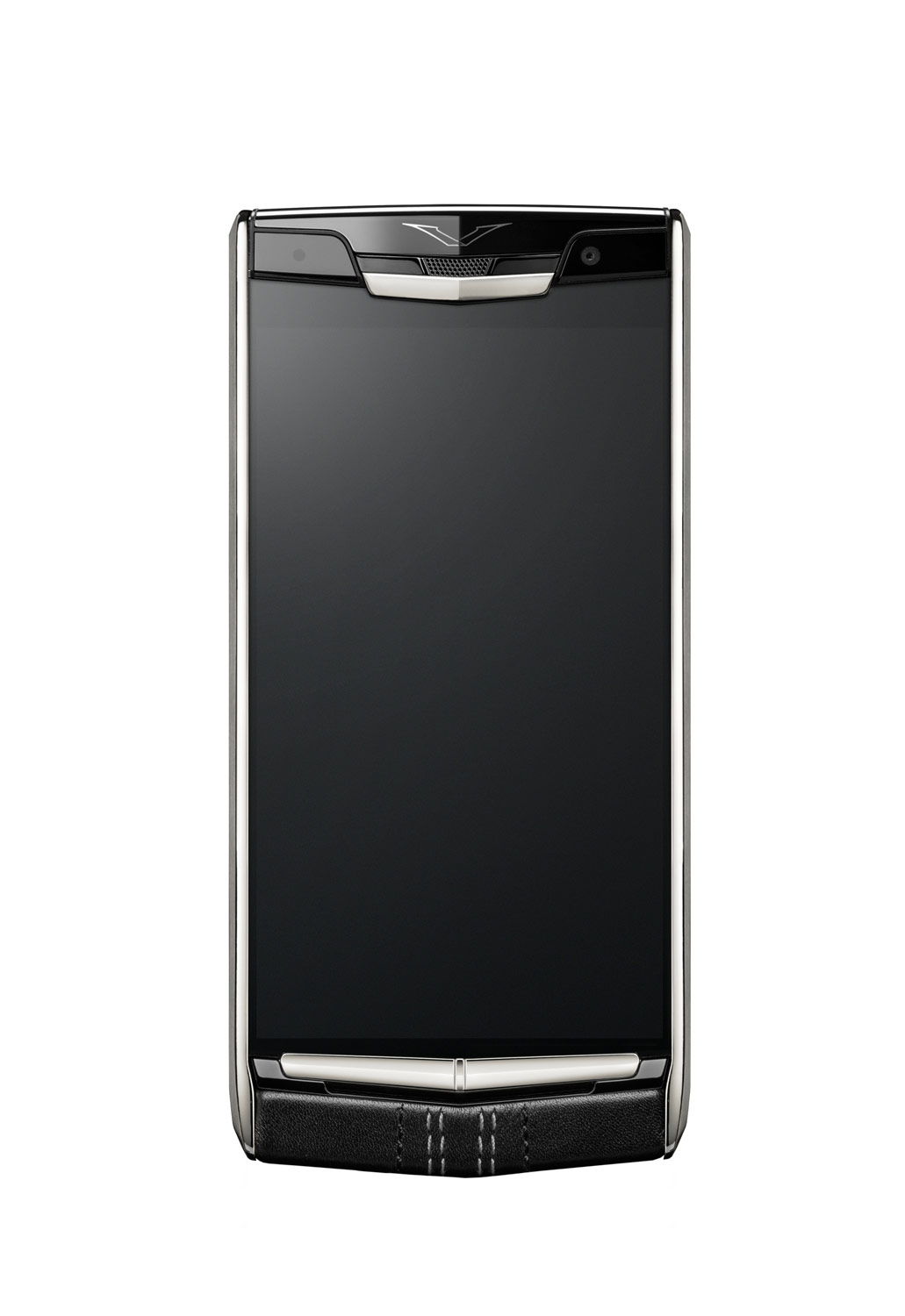 The Vertu Signature Touch - Your Trusted Luxury Confidant 4