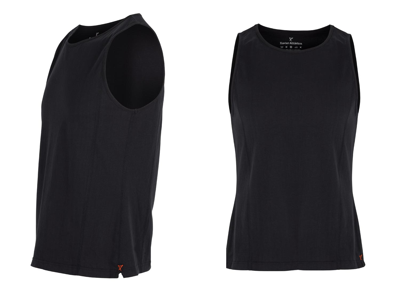 Xavier Workout Vest