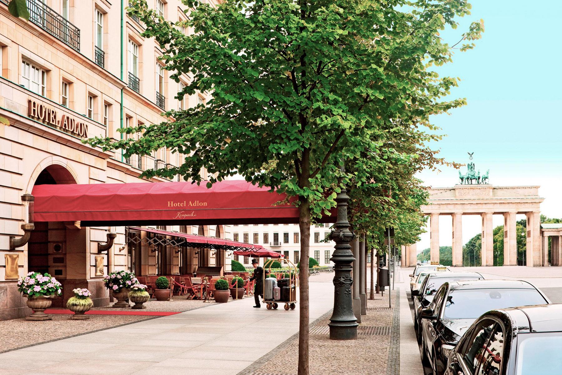 Adlon Kempinski Hotel