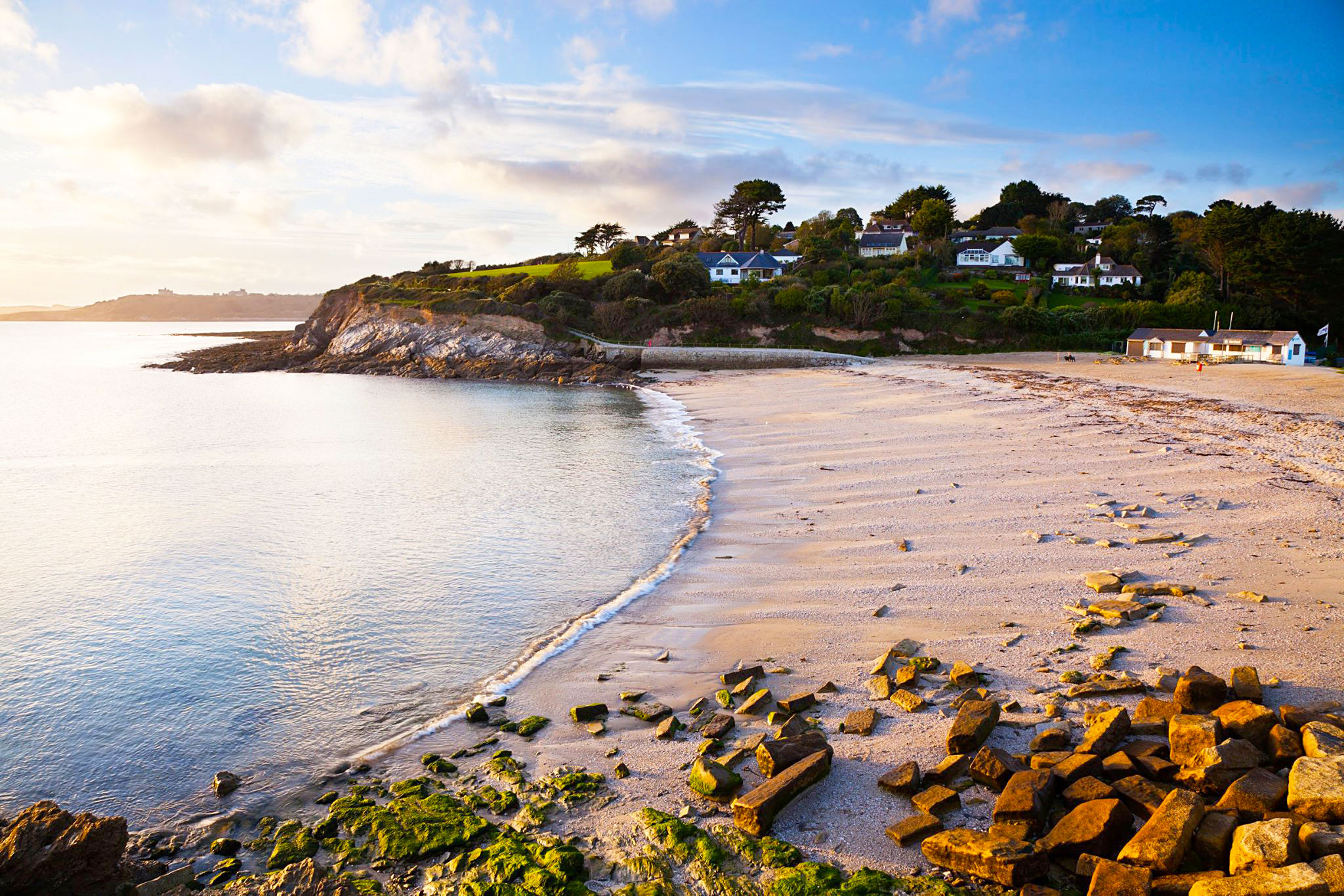 Gylly Beach