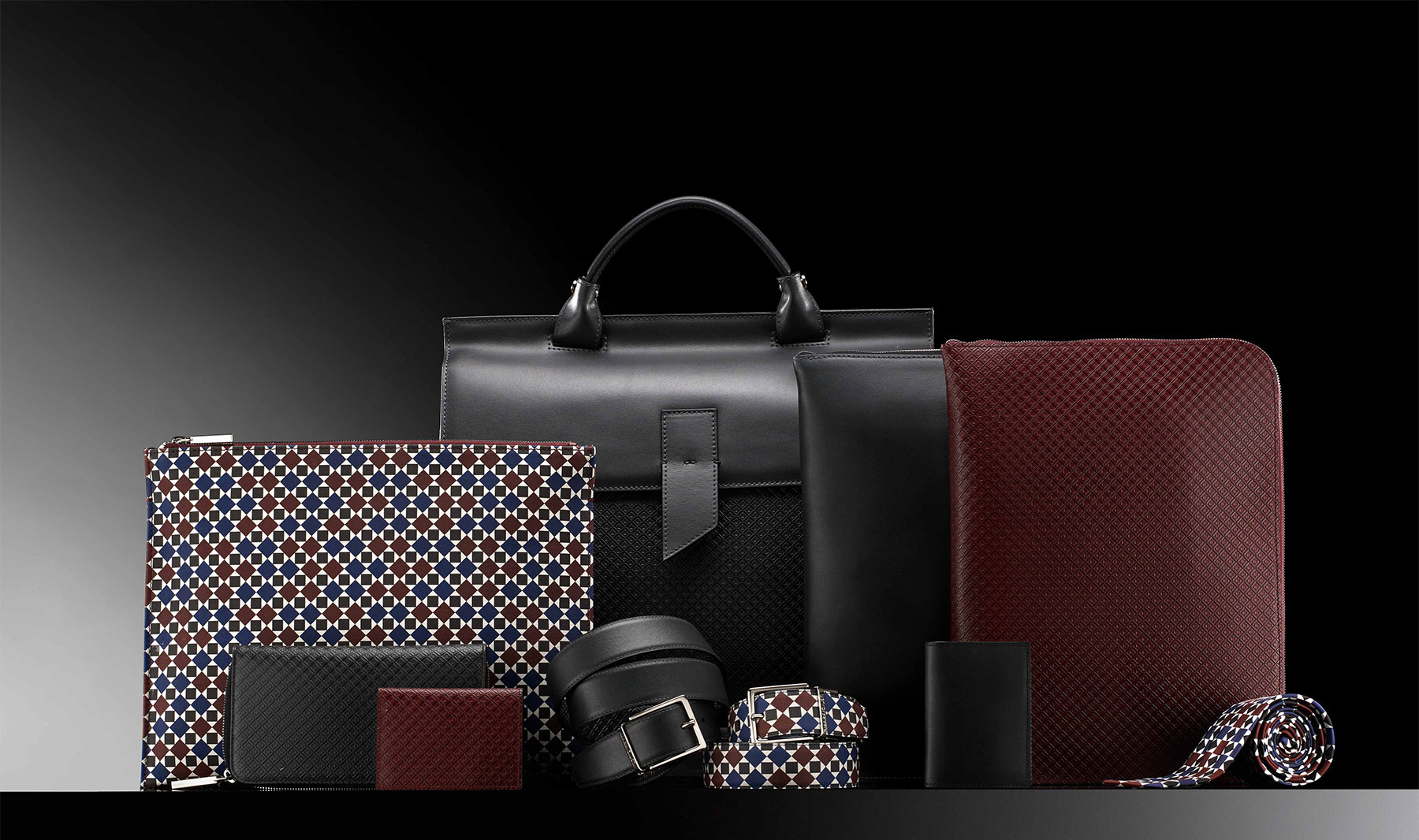 The London Calling Collection from Matk/Guisti