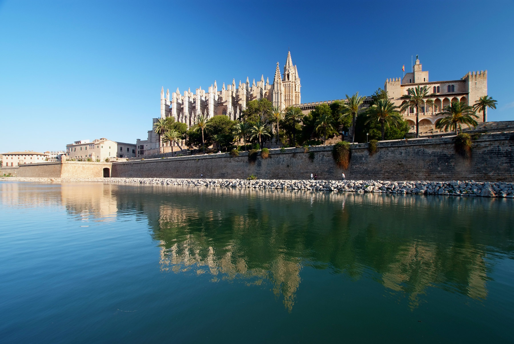 Puerto Portals - A Spanish Jewel Fit For A King 6