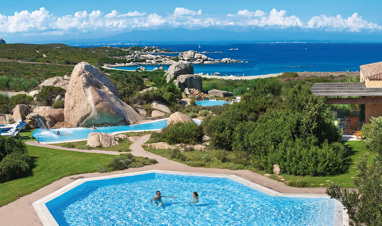 Experiencing Some Sardinian Spa And Sea Splendour At Delphina Resorts 7