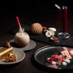 TheCaféatCafé Royal - Sublime Desserts And History, A Perfect Match 3
