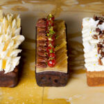 TheCaféatCafé Royal - Sublime Desserts And History, A Perfect Match 9